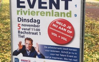 Talent Event Rivierenland