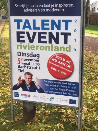 Talent Event Rivierenland