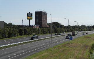 Mast Hoorn Van der Valk