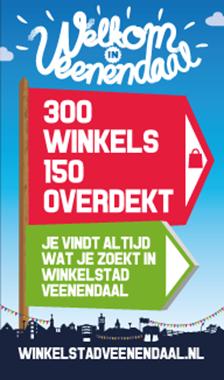 Veenendaal Winkelstad