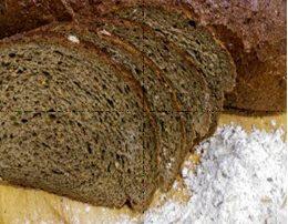 Algrain brood Algea-Holland