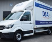 DSA Logistiek