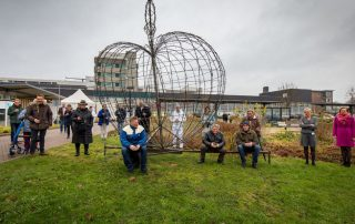 Lampjesactie 2018 Ziekenhuis Rivierenland Tiel